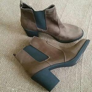 H&M booties